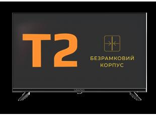 Телевізор 32TP6HDT