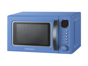 Мiкрохвильова пiч LMW-2083E Blue