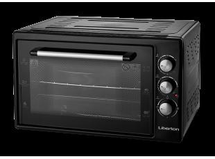 Електродуховка LEO-421 Black