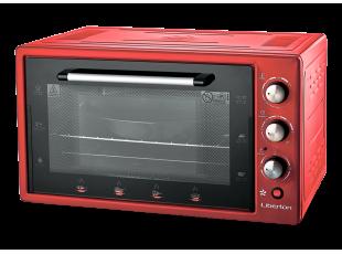 Електродуховка LEO-482 Red