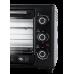 Електродуховка LEO-351 Black