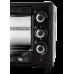 Електродуховка LEO-380 Black