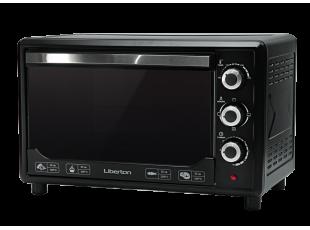 Електродуховка LEO-480 Black Mirror