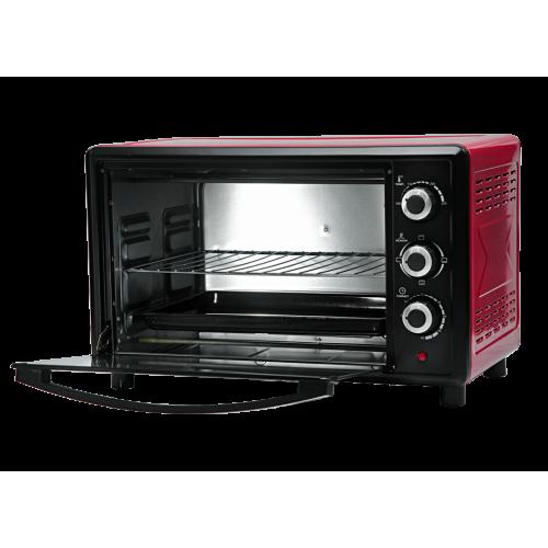Електродуховка LEO-480 Red