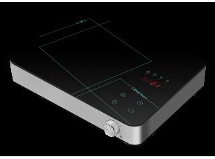 Плита індукційна LIC-1802