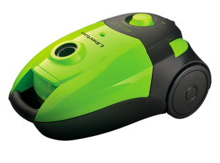 Пилосос LVC-0801B ECO Green