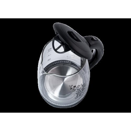 Електрочайник LEK-1703 Black