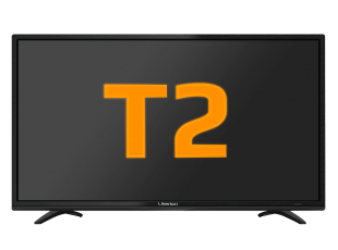 Телевізор 43AS1FHDT